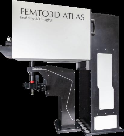FEMTO3D ATLAS